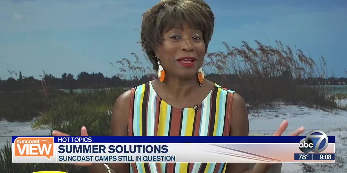 HOT TOPICS: Will Summer Camps and Classrooms Return? | Suncoast View