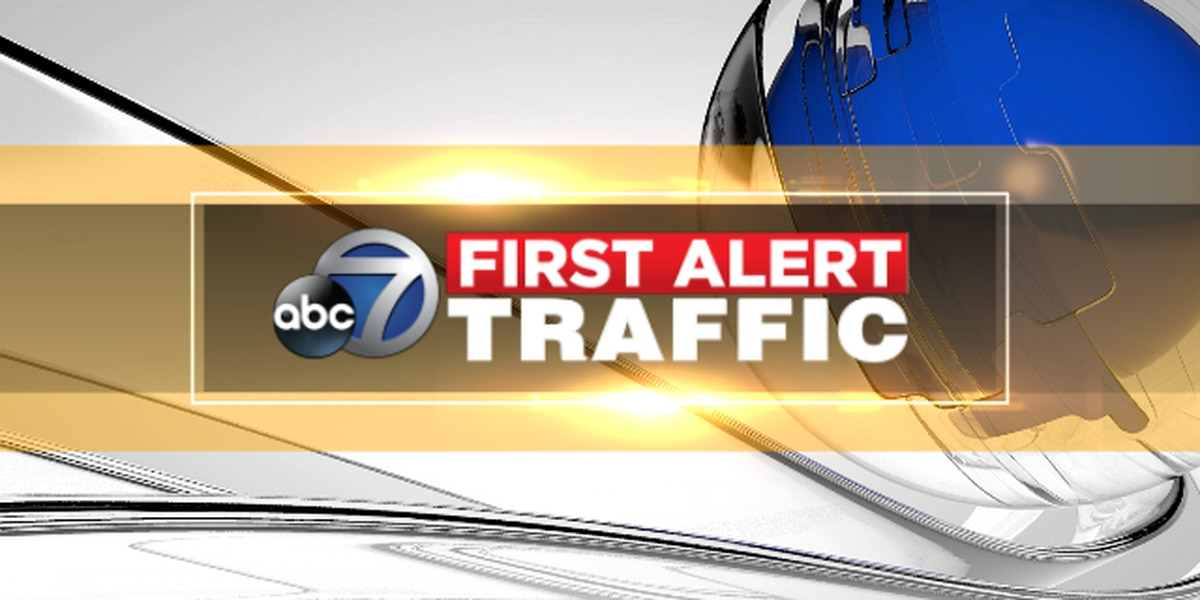 FIRST ALERT TRAFFIC: Sarasota Police advise motorists of rolling street closures this evening