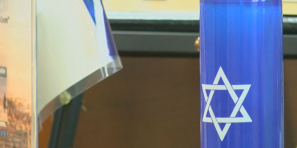Jewish community says anti-Semitism is a problem on the Suncoast