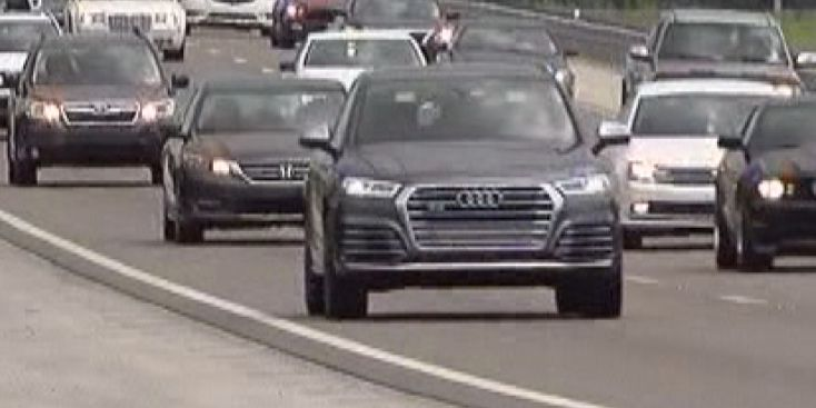 State troopers are cracking down on drunk drivers this Memorial Day weekend