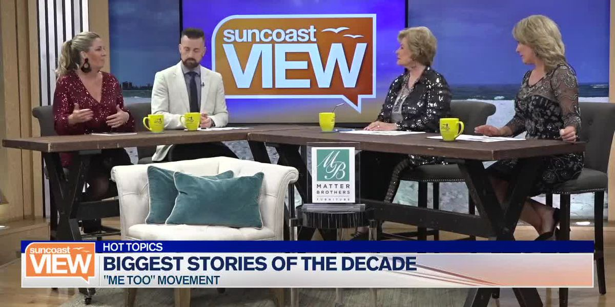 Top Stories of the Decade | Suncoast View
