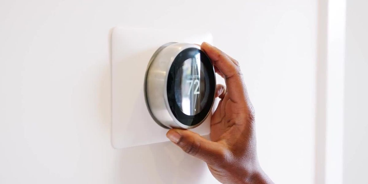 How to stay cool when the weather heats up