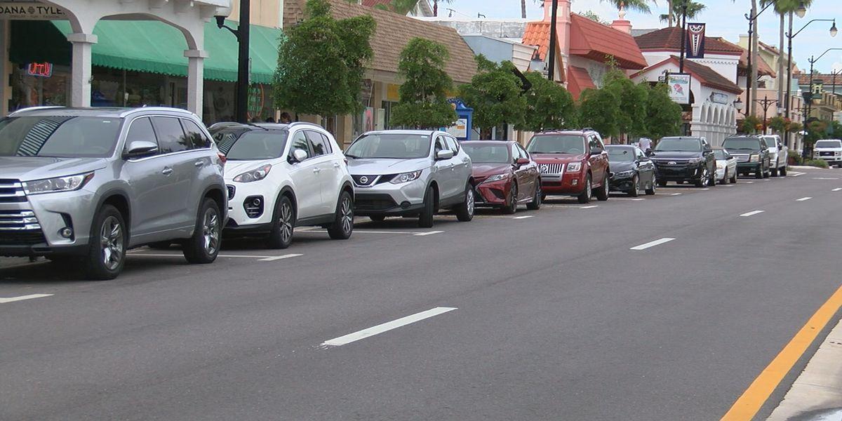 Parking survey launched for downtown Venice business district