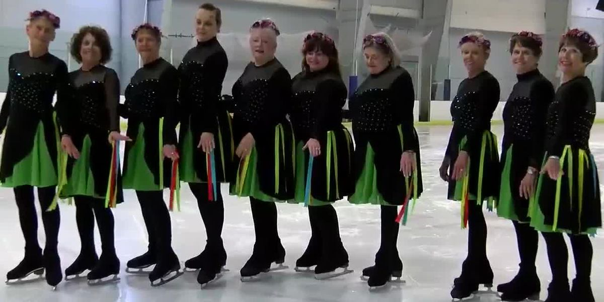 Suncoast Ice Skating Group Heading to National Competition