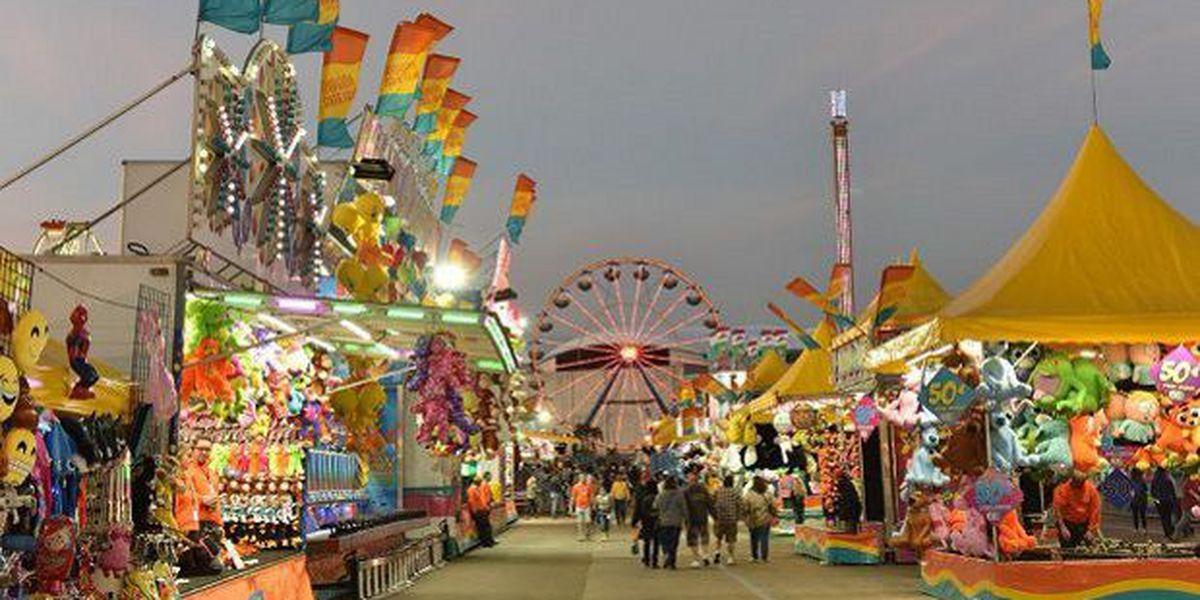Florida State Fair kicks off another year