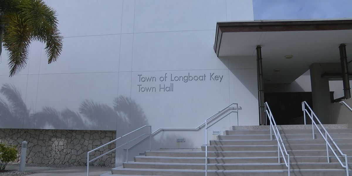 Longboat Key tackling many different projects to help benefit its residents