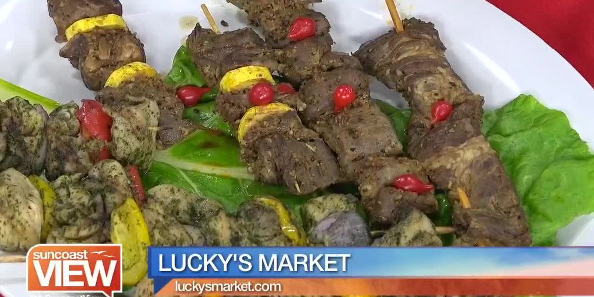 Lucky's Market Gives Us Grilling Tips for Father's Day! | Suncoast View