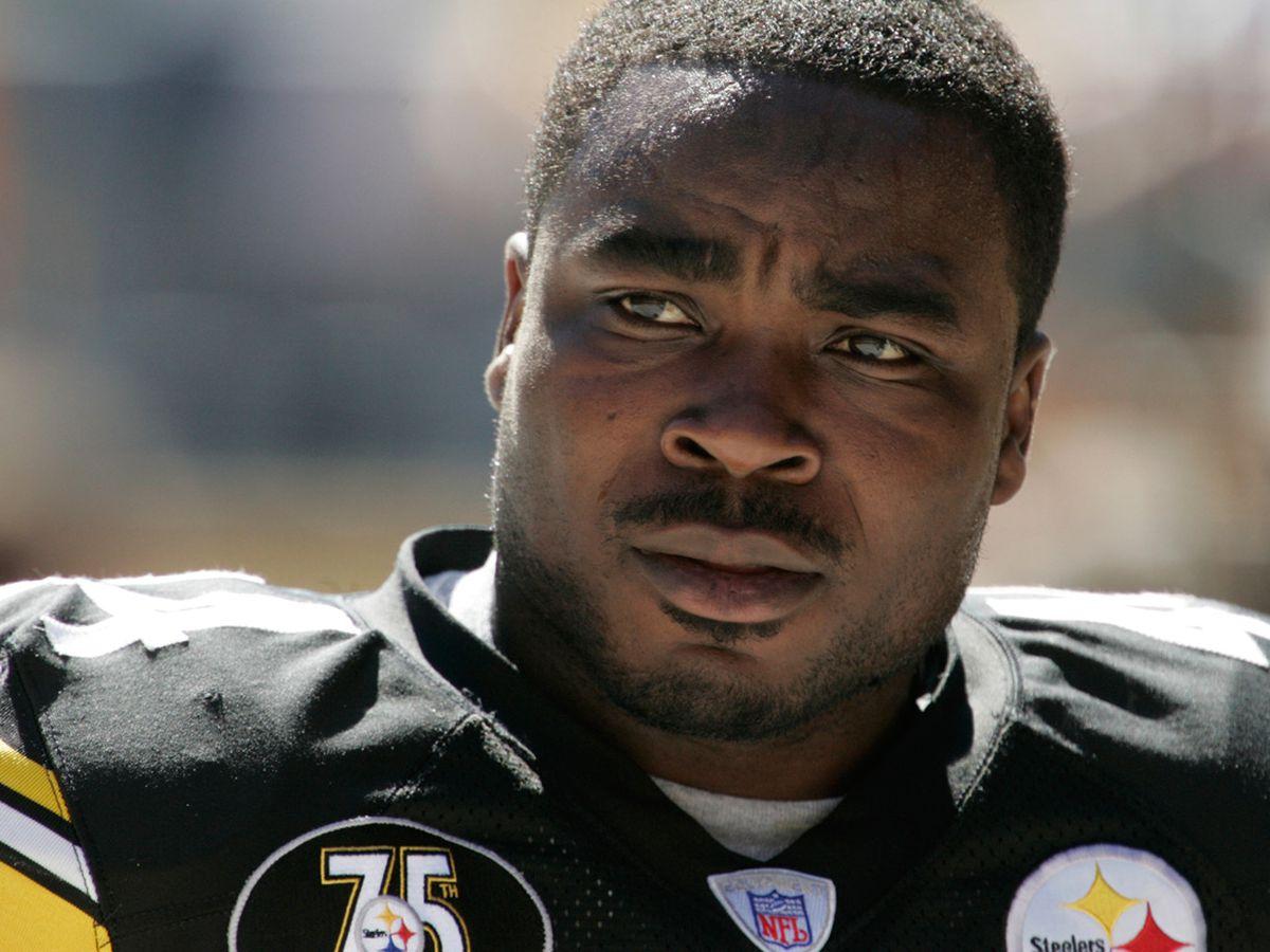 Retired Black players say NFL brain-injury payouts show bias