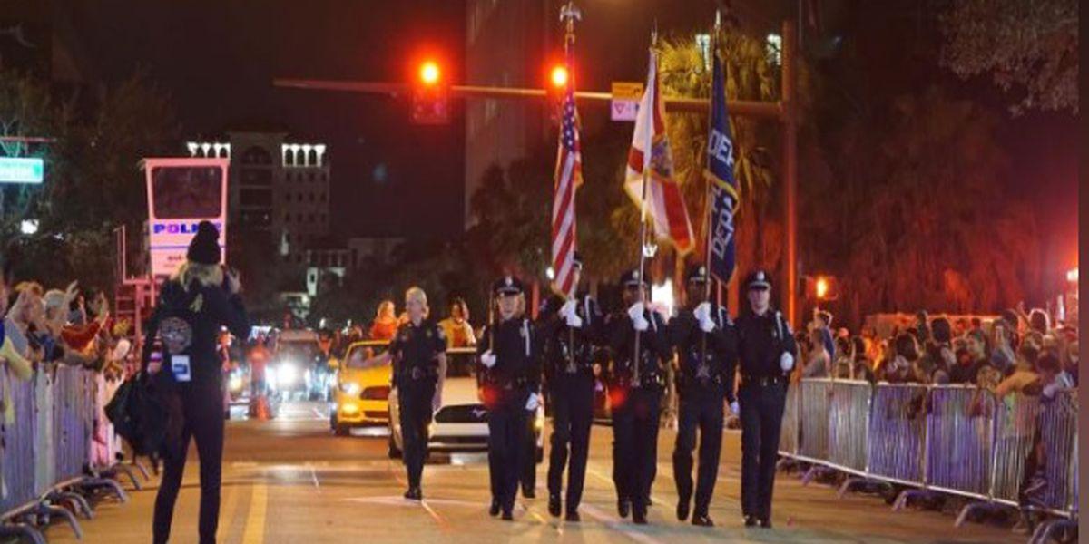 First Alert Traffic: Road closures for Sarasota holiday parade