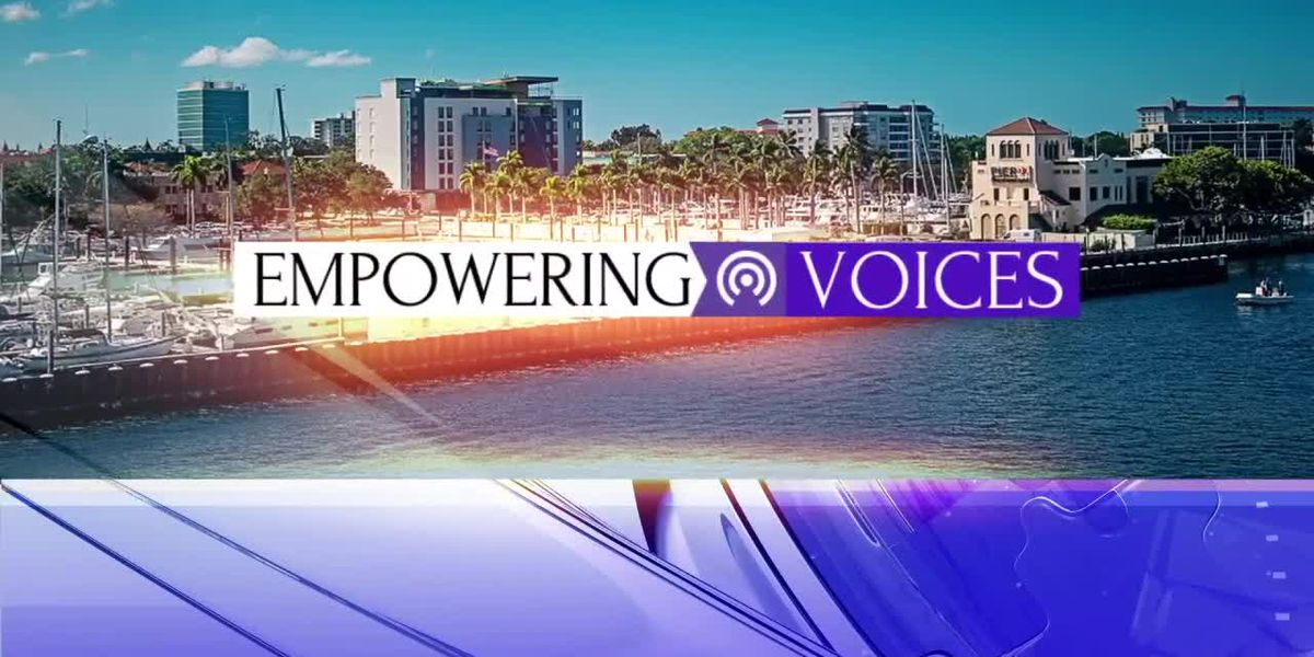 Empowering Voices - Sunday February 9, 2020