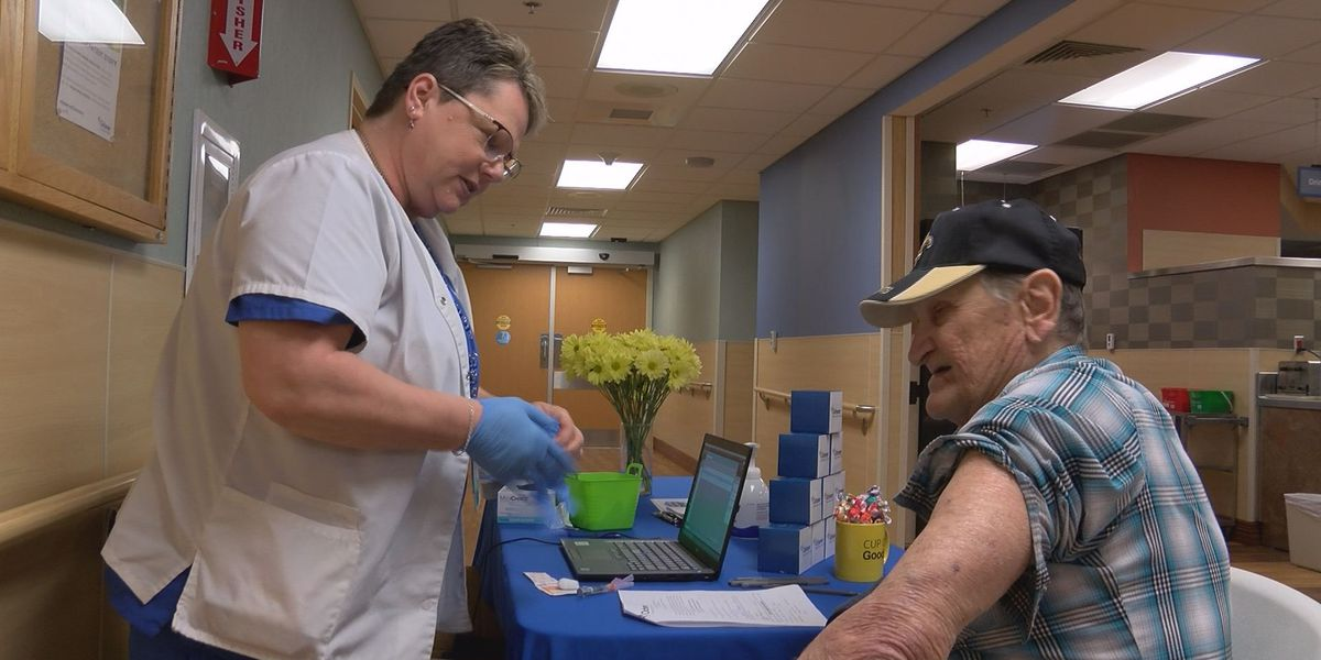 CDC: Seniors are more susceptible to Flu complications