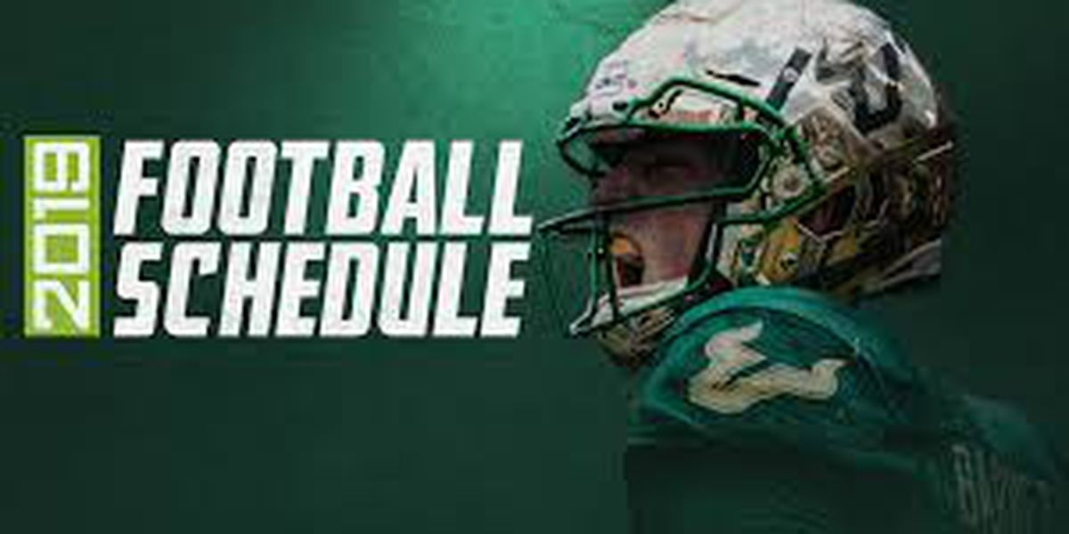 USF-Navy game cancelled due to COVID concerns.