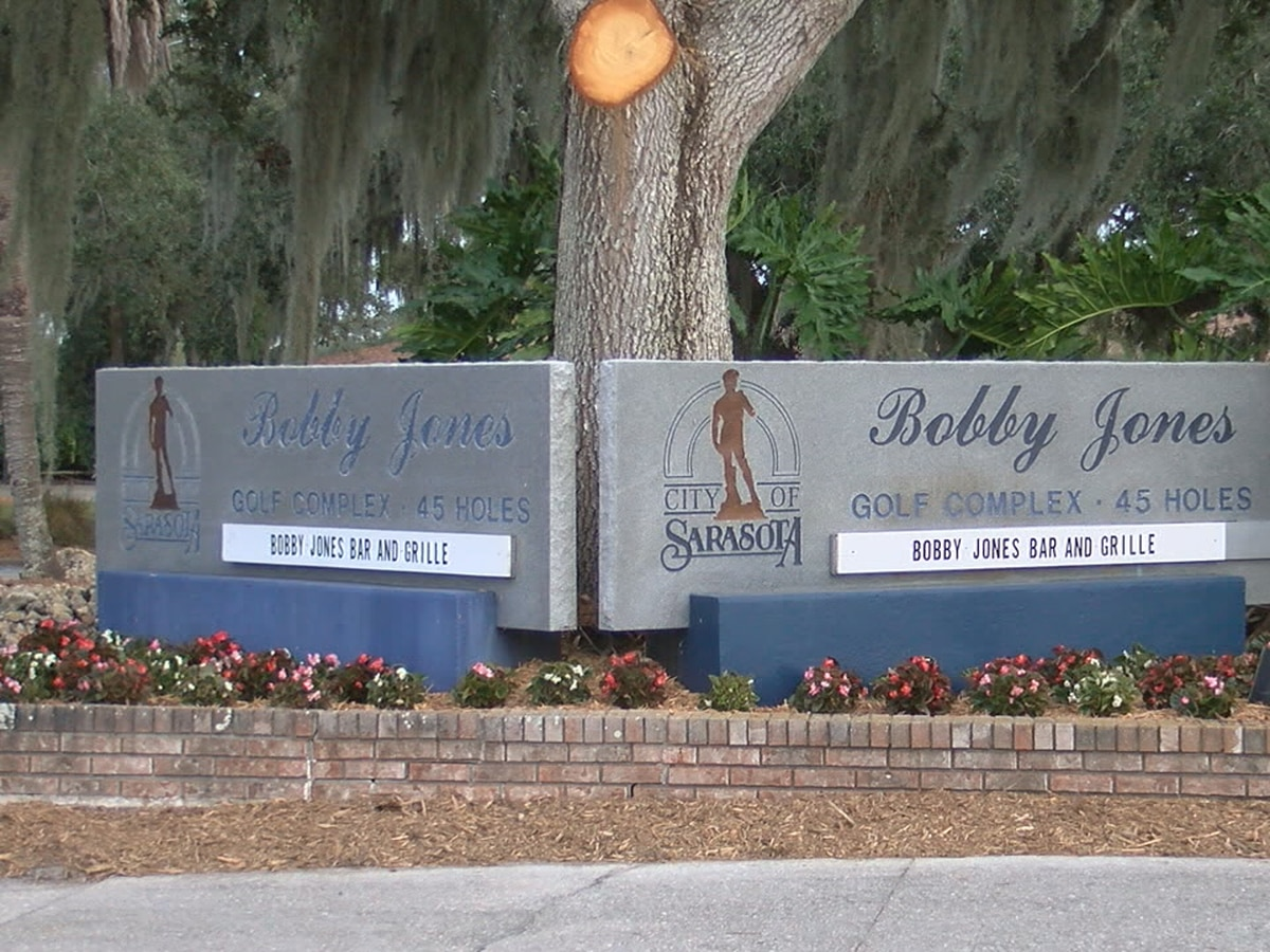 Sarasota City Commission votes to downsize Bobby Jones Golf Club to 27 holes, paving the way for more park space