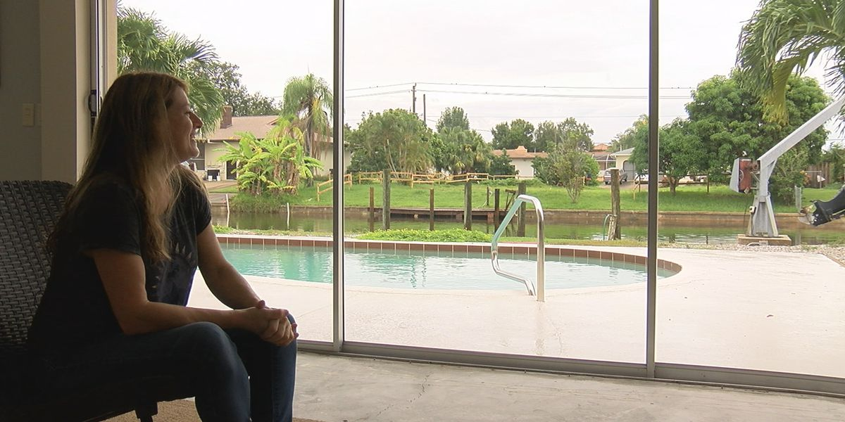 Sarasota cancer survivor's treatment gets FDA approval