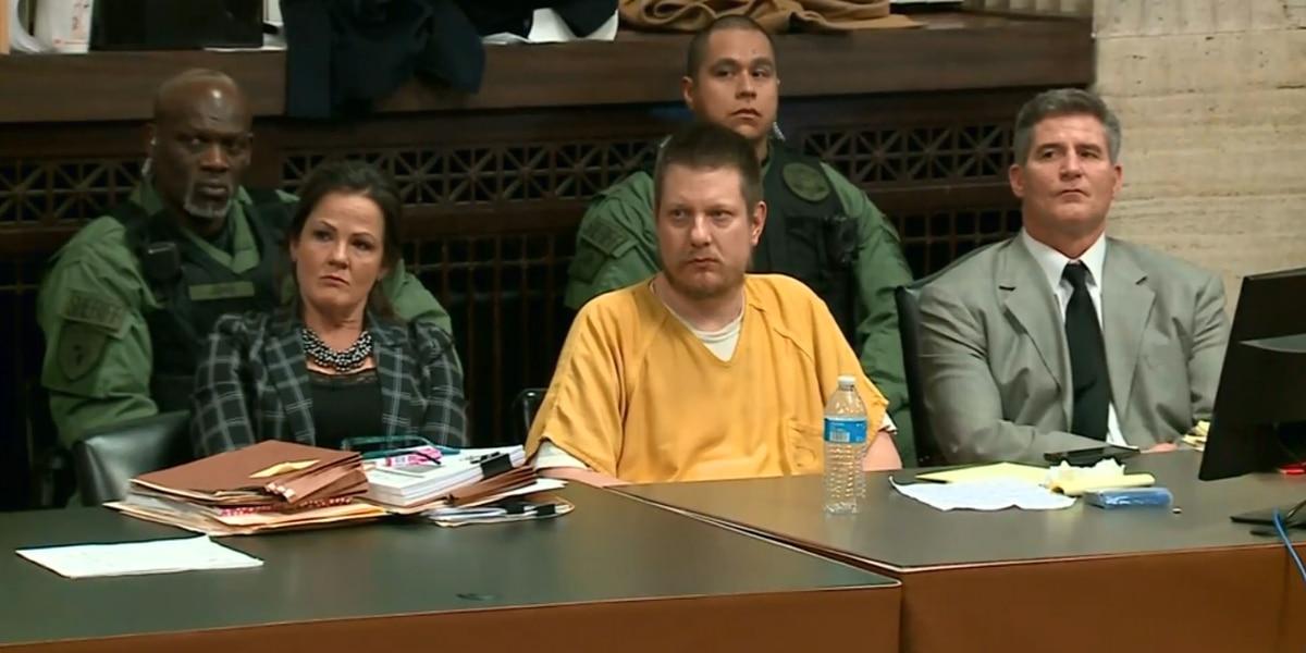 Jason Van Dyke: Ex-Chicago cop beaten by fellow prisoner, wife says