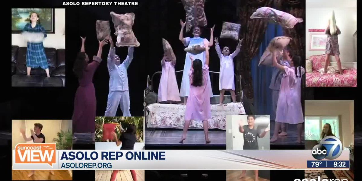Checking in on Asolo Rep | Suncoast View