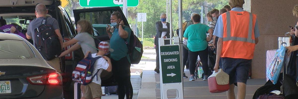 SRQ sets another passenger traffic record