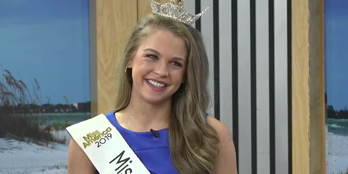 We Meet Leah Roddenberry, Miss University of Florida Headed to Miss Florida   Suncoast View