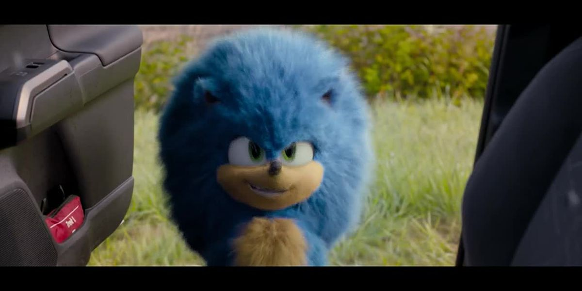 """""""Sonic the Hedgehog"""" opens at $57 million"""