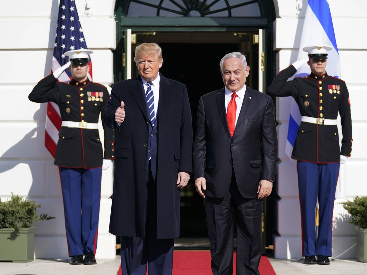 Trump to unveil his Middle East peace plan amid skepticism