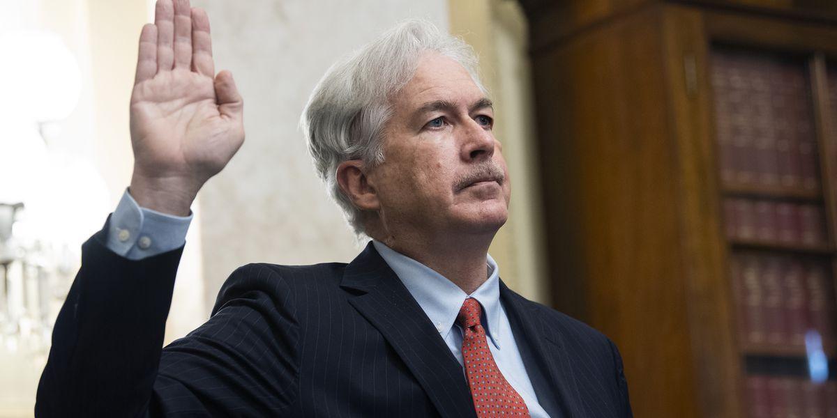CIA nominee pledges to provide 'unvarnished' intelligence