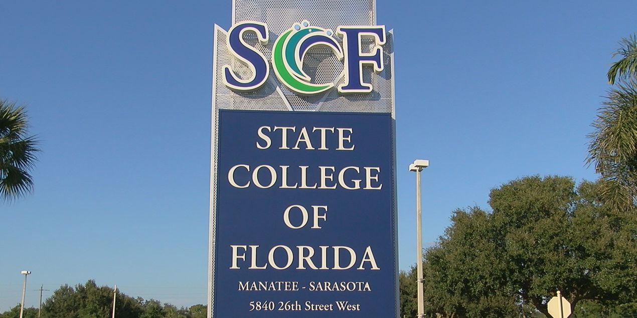 SCF seeks funding for new Parrish campus