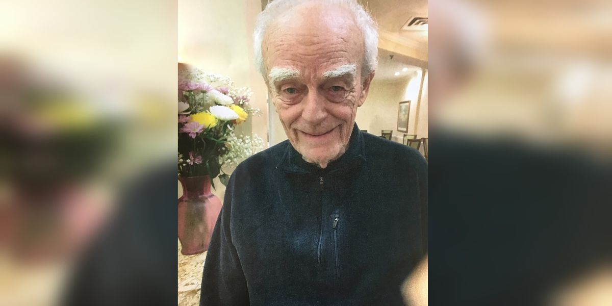 Police locate missing 86-year-old man who left assisted living facility in Venice