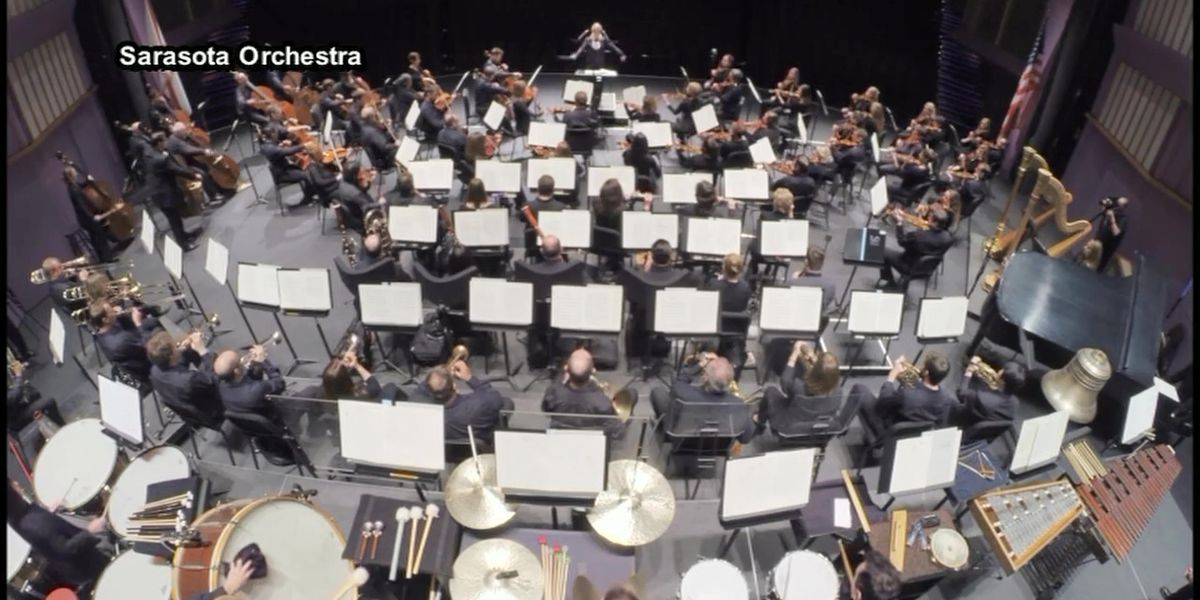 Sarasota Orchestra expanding search for new site outside of city limits