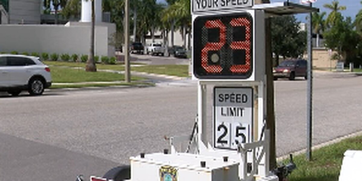 Bradenton Police launches 'High Visibility Program' to ensure safety for pedestrians and cyclists