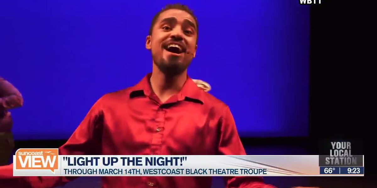 "WBTT's ""Light Up the Night"" 