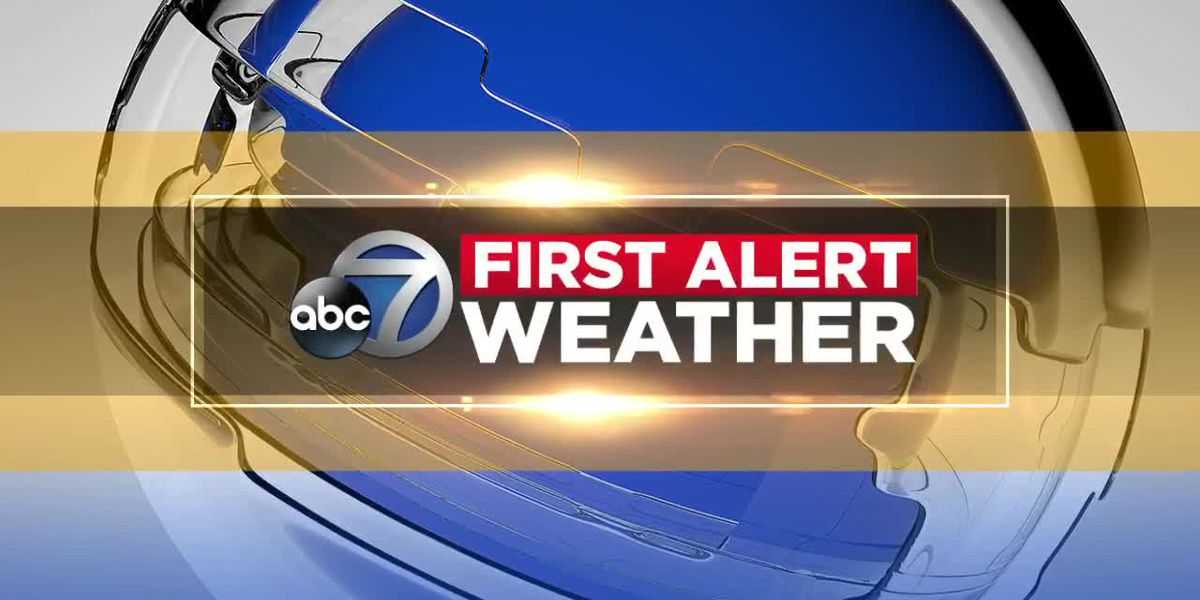 First Alert Weather - 12:00pm July 10, 2020