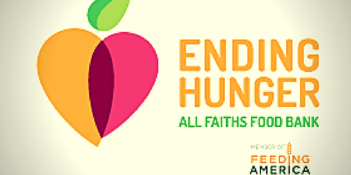 All Faiths Food Bank expanding to meet the growing need due to COVID-19