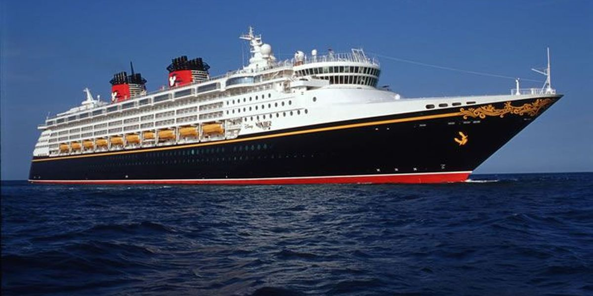 Disney, Carnival continue sailing suspensions