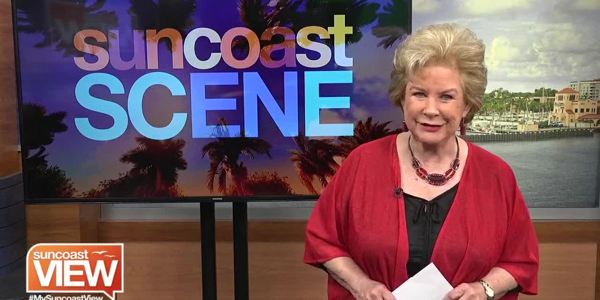 Linda Talks the Great Events of Mother's Day Weekend! | Suncoast View