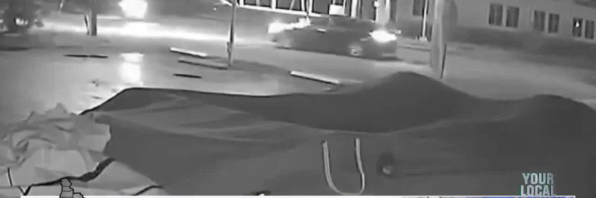 Search for Hit-And-Run Driver