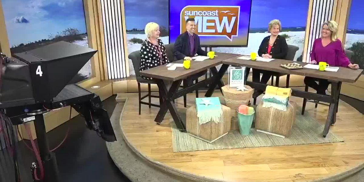 Suncoast View 4/26/19 - Part 1