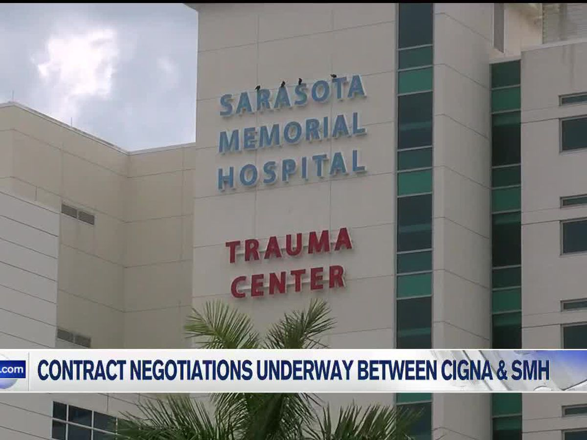 SMH and Cigna Health part ways, affecting thousands of people after a year of contract negotiations