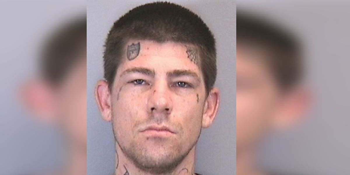 Deputies: Wanted man arrested after giving deputies his brother's name, who was also wanted