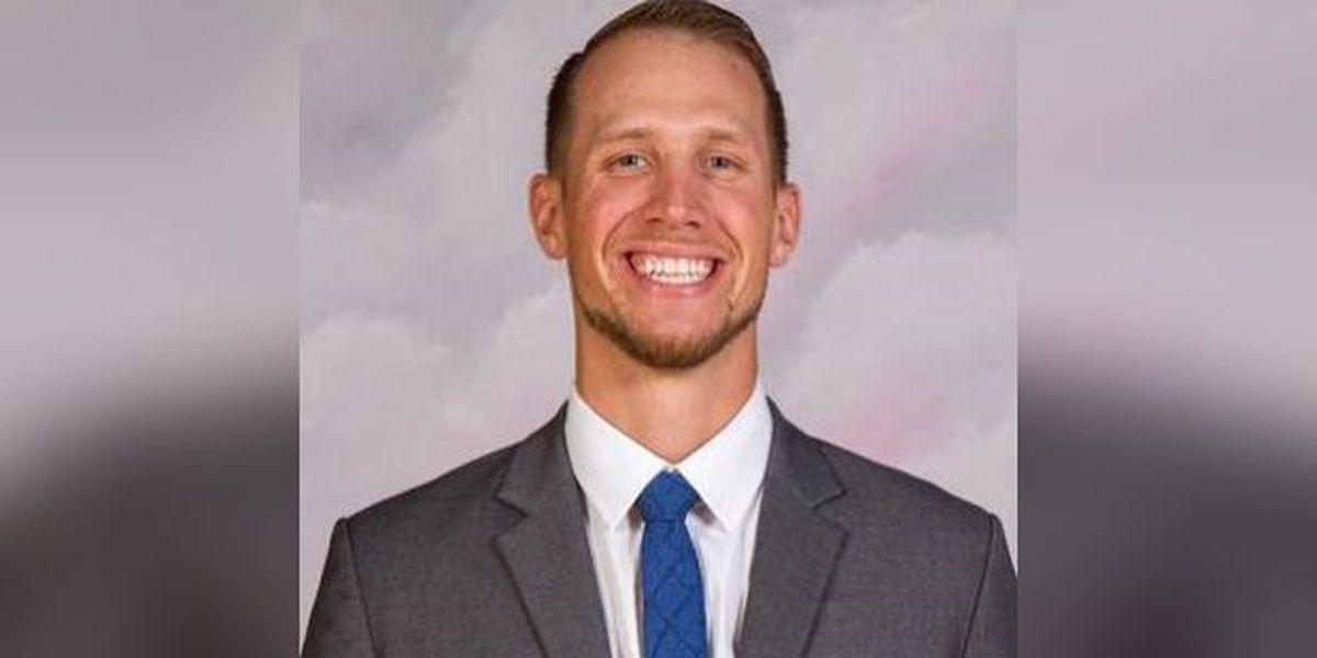 SCF names new men's basketball coach