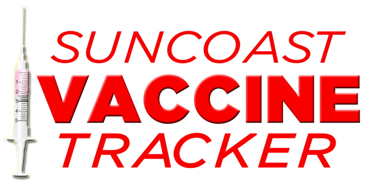 Suncoast Vaccine Tracker: Growing list of pharmacies offering the COVID-19 vaccine - WWSB