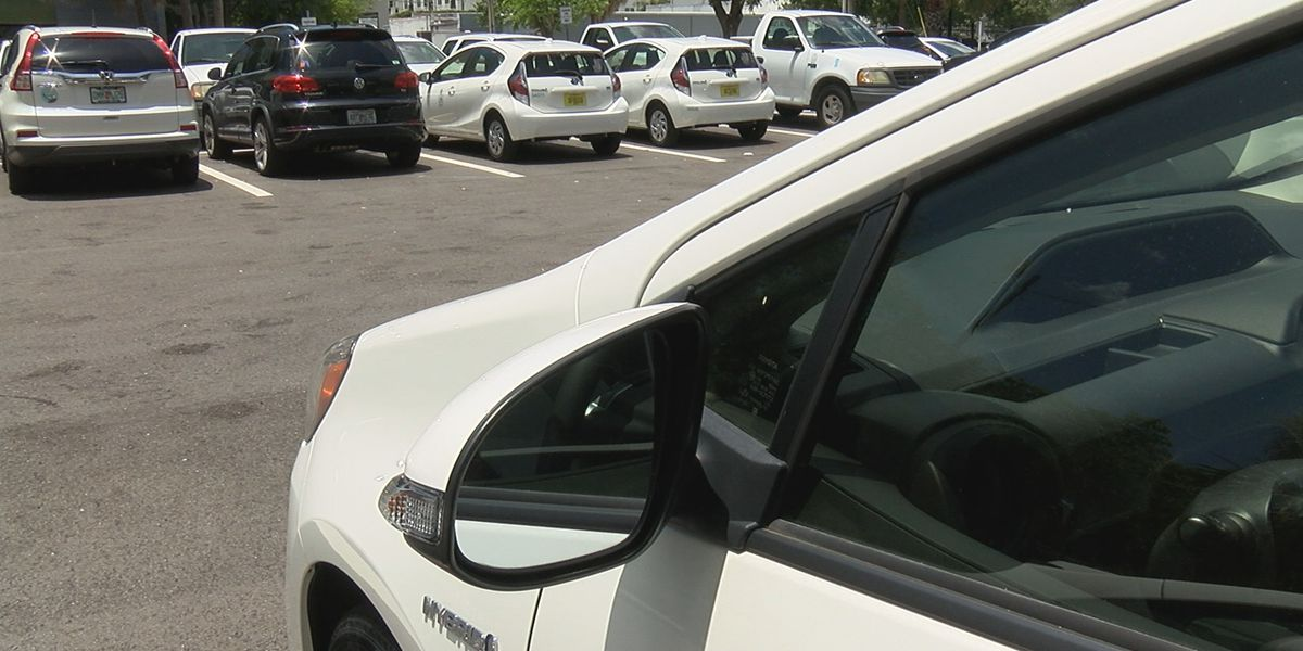 City of Sarasota plans to start using electric vehicles sooner than later