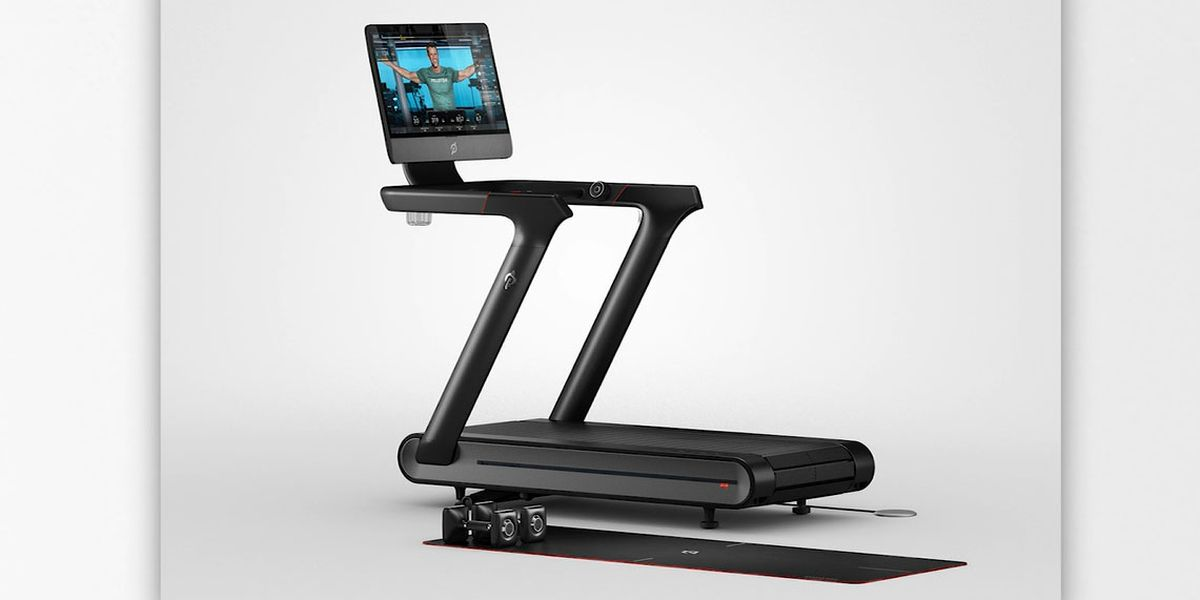 After child death, US says to stop using Peloton treadmill