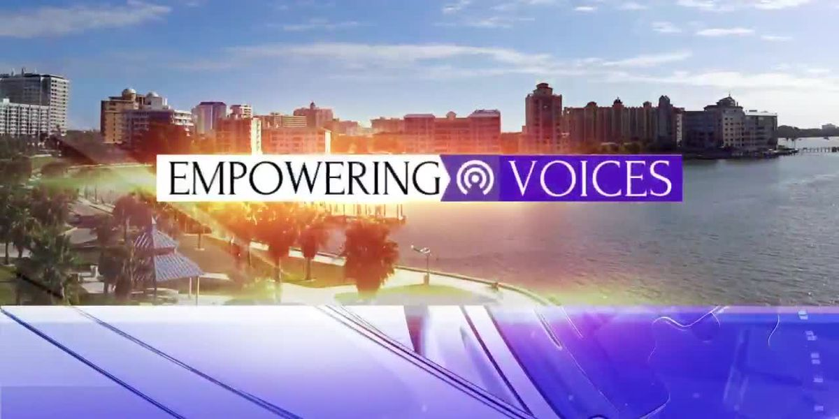 Empowering Voices - Sunday February 16, 2020