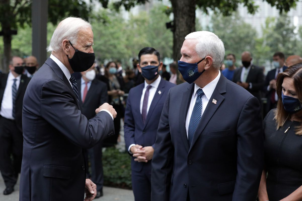 Pence to attend Biden's inauguration, not ruling out 25th ...