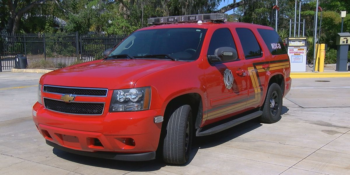 Pilot program launched by Sarasota County Fire Dept. already helping to save lives