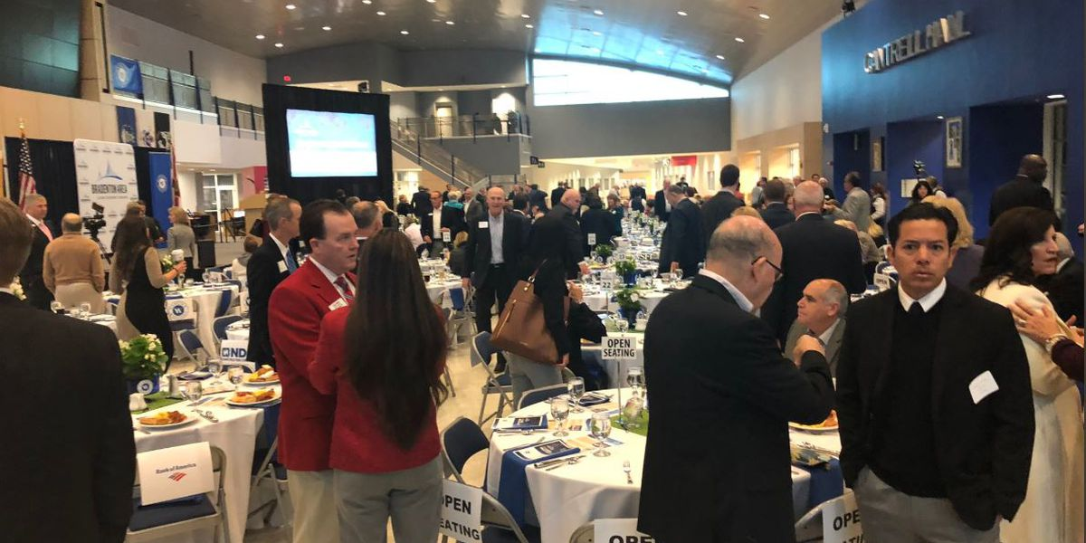 Manatee County Economic Breakfast in Bradenton