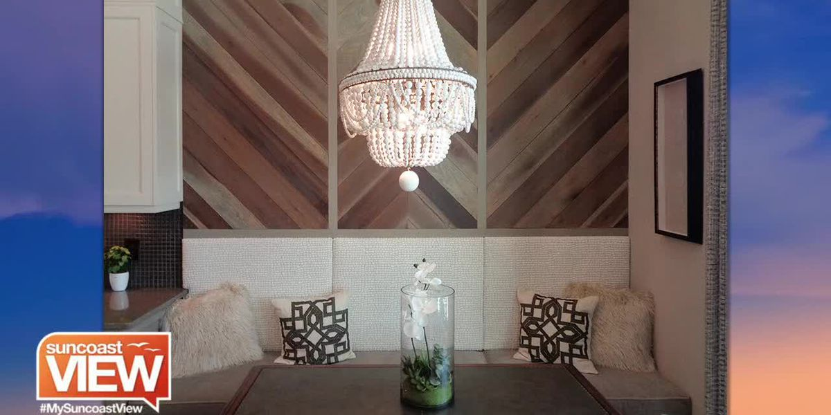 See How Wood Plank Tiles from Tile Outlets Can Transform Your Home! | Suncoast View