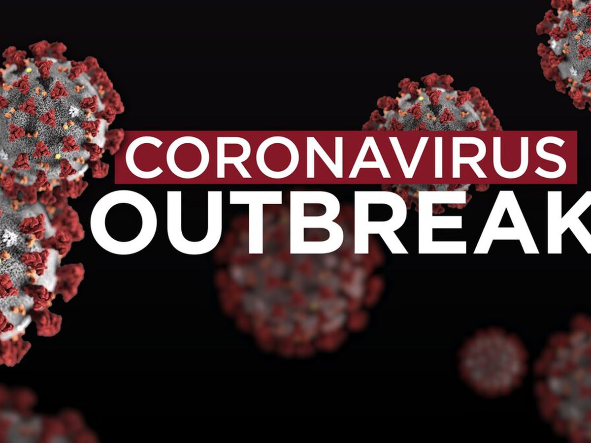 Florida now has 4,950 confirmed cases of coronavirus, state has suffered 60 COVID-19 related deaths