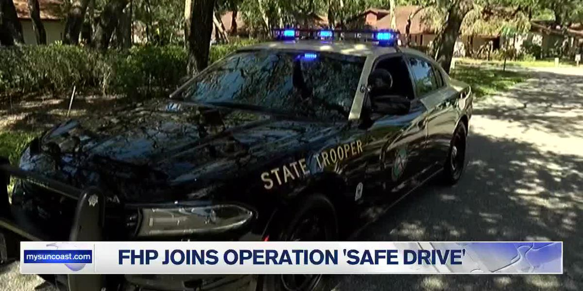 FHP Joins Operation 'Safe Drive'