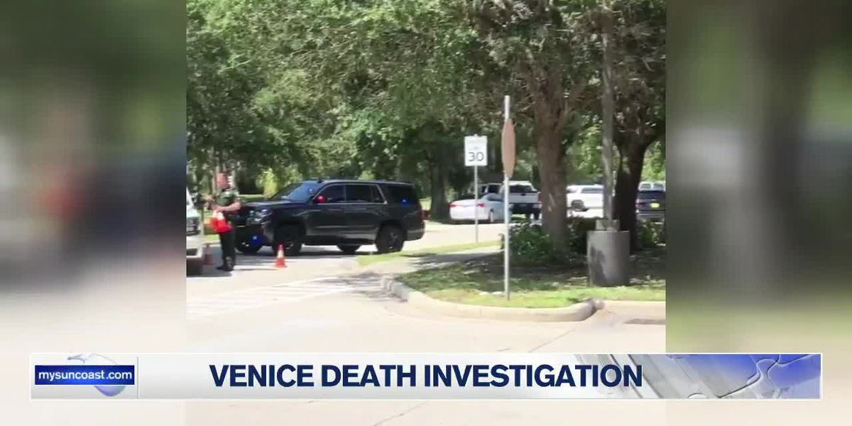 Venice Death Investigation